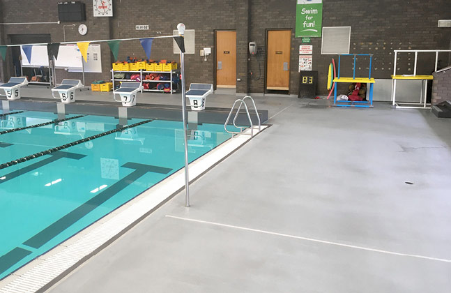Use of New Flowsports Aquatic Range