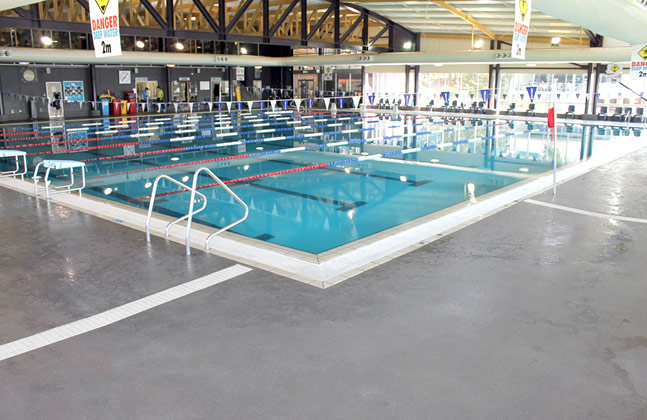 Flowsports Aquatic Installed at Multiple Aquatic Centres