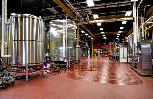 Advantages of Polyurethane Over Epoxy in Production Areas.