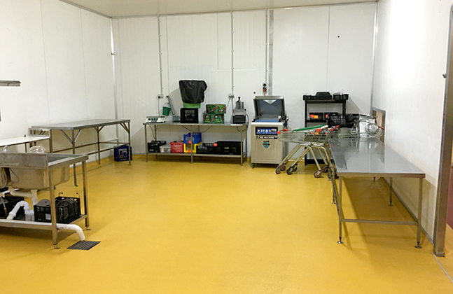 Flowcrete Australia Launches the Latest in Food Safe Flooring Technology