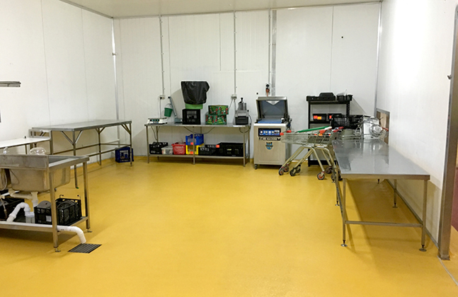 Flowcrete Australia will be amongst the high-quality culinary innovations and food technology inventions.